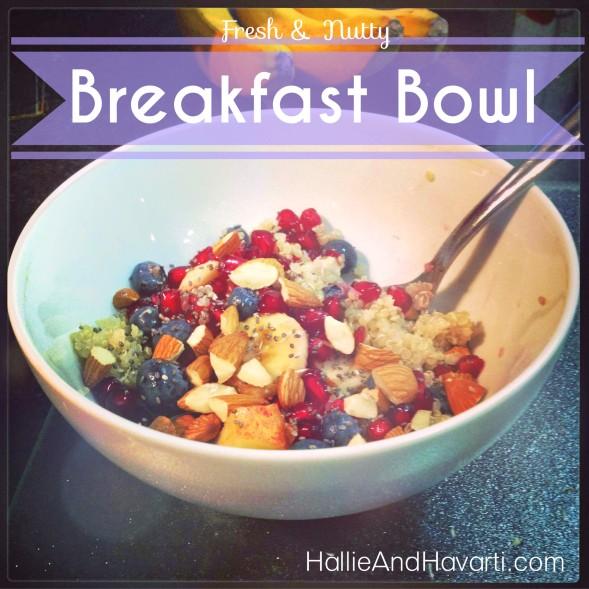 Breakfastbowl