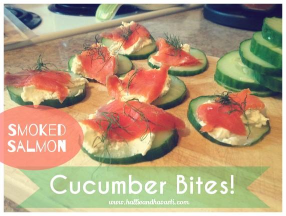 cucumbersalmon